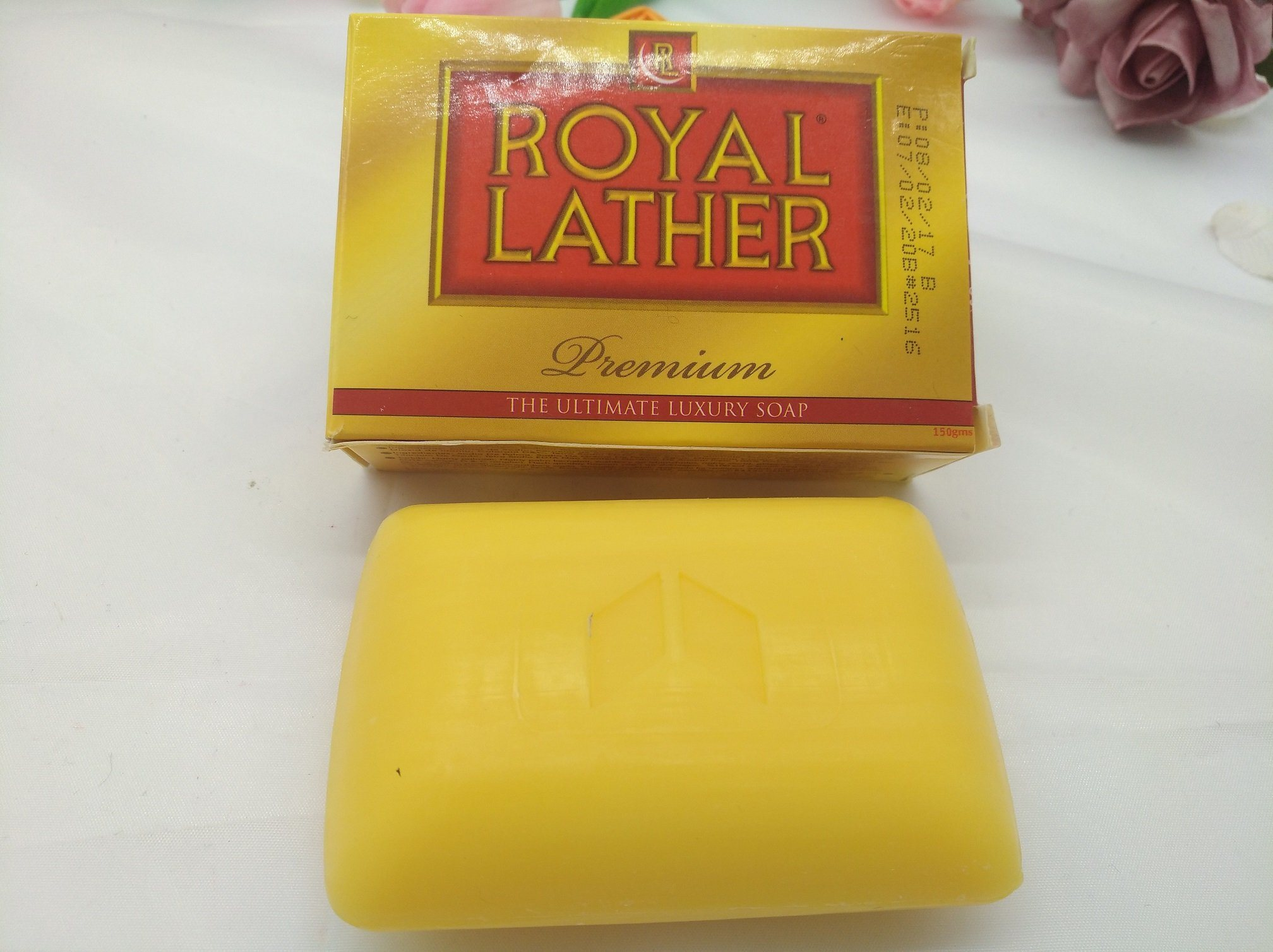 Private soap factories: a selection of sites