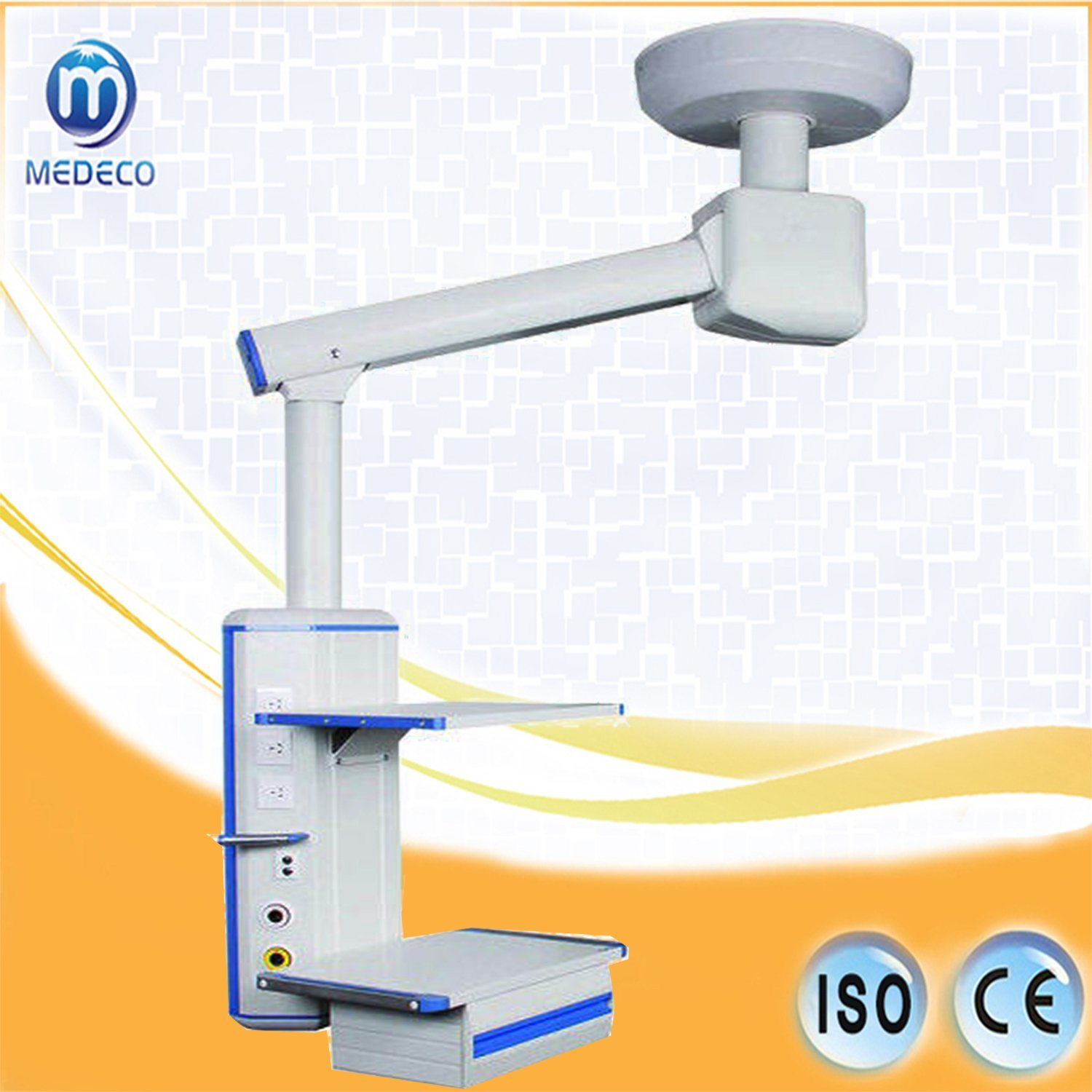 Medical Equipment Electric Tower Crane Arm Surgery Electric Pendant Ex-70 with Ce /ISO Approved pictures & photos