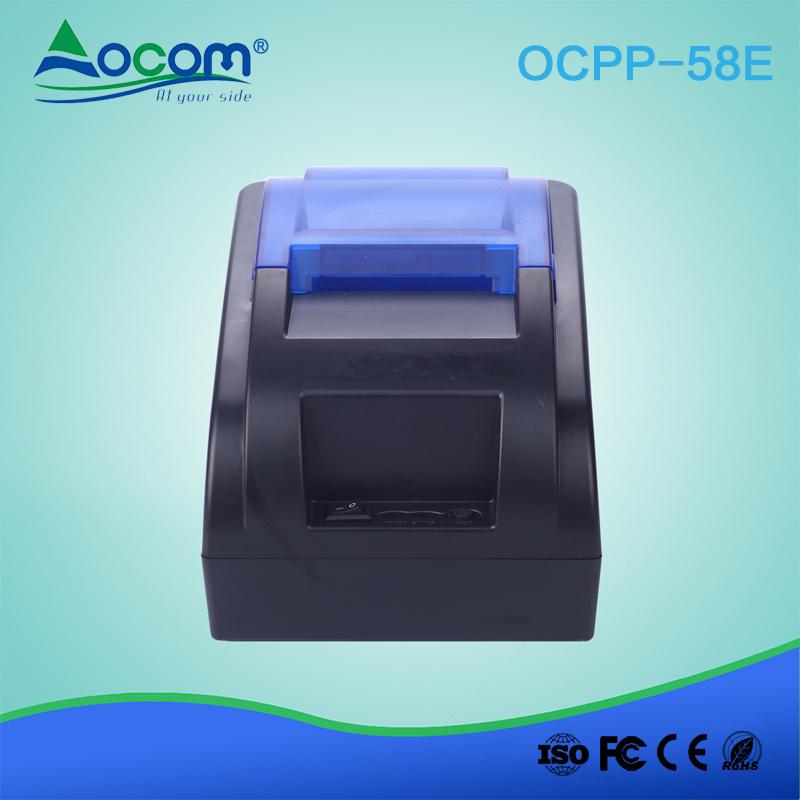 [Hot Item] Ocpp-58e Cheap 2 Inch POS58 Thermal Printer Driver Download
