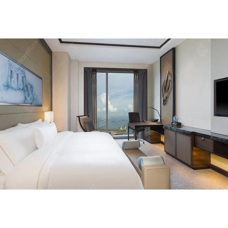 China Custom New Model Wooden Hotel Furniture Bedroom Set Indonesia (KL  104)   China Furniture, Hotel Furniture