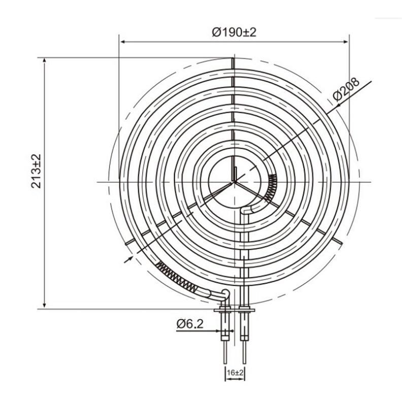 Water Heater Element Diagram 2