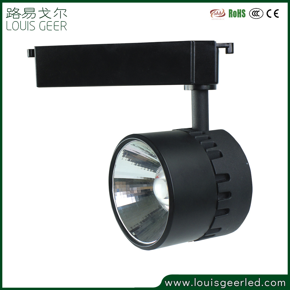 China Por S Dimmable Led Track