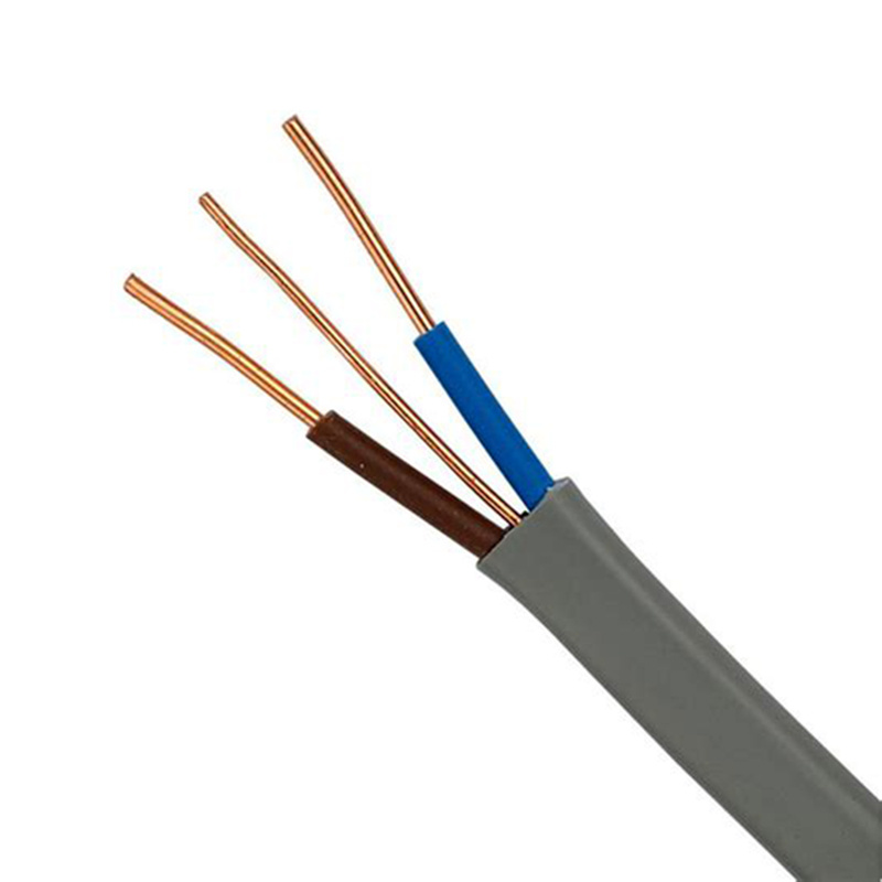 5m Electrical Wire Copper Rvvb Sheathed Wire And Cable Manual Guide