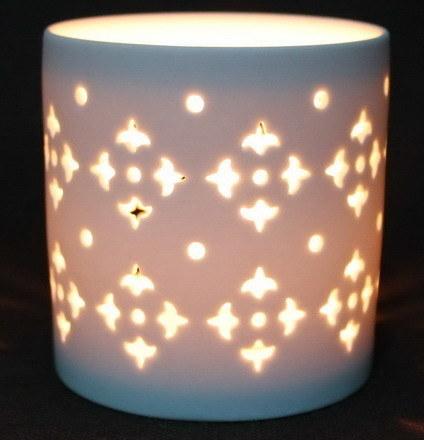 China Hot Sale Ceramic Candle Holder Decorative Candle Holders Church  Prayer Holde   China Ceramic Candle Holder, Tealight Holder