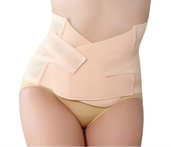 Maternity Belt Belly Support Band Waist Postpartum Post Pregnancy Brace Corset