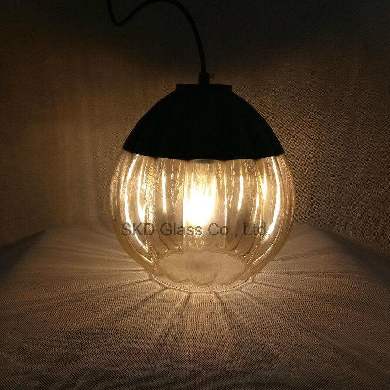 China Hand N Glass Lamp Shades For, Black Glass Lamp Shades