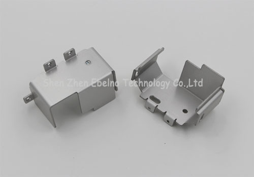 Aluminum Parts with High Quality Bending pictures & photos