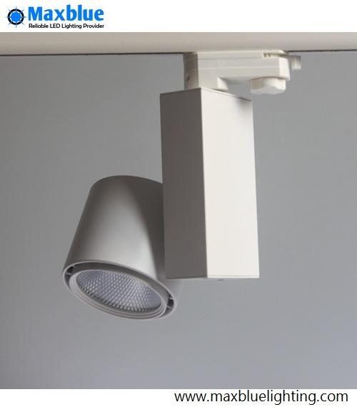 Hot Item 11 15w 21 30w Led Ceiling Light Lamp Track Lighting Fixtures Spotlight