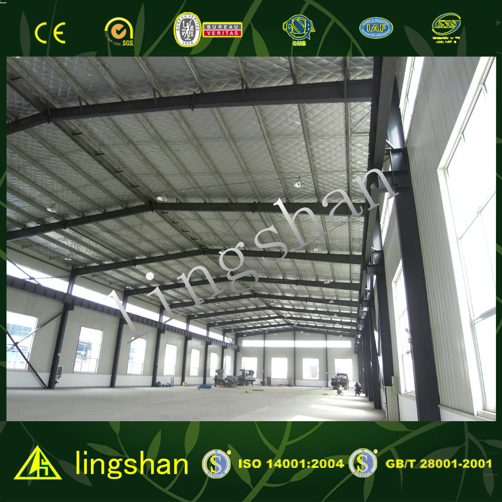 Customized Design Steel Structure pictures & photos