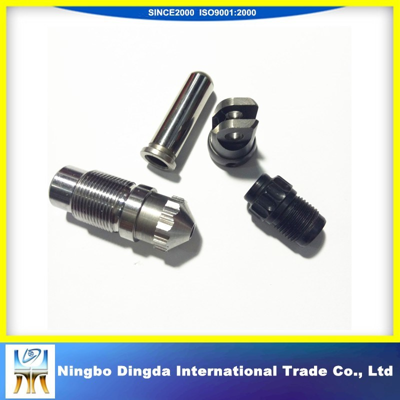 CNC Non-Standard Machining Parts for Auto Spare Parts pictures & photos
