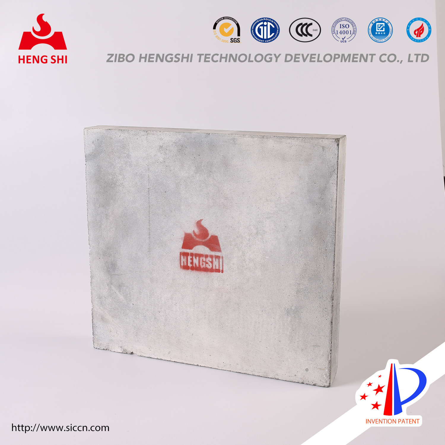 Si3n4 Bonded Sic Product Silicon Carbide Brick Ld-13