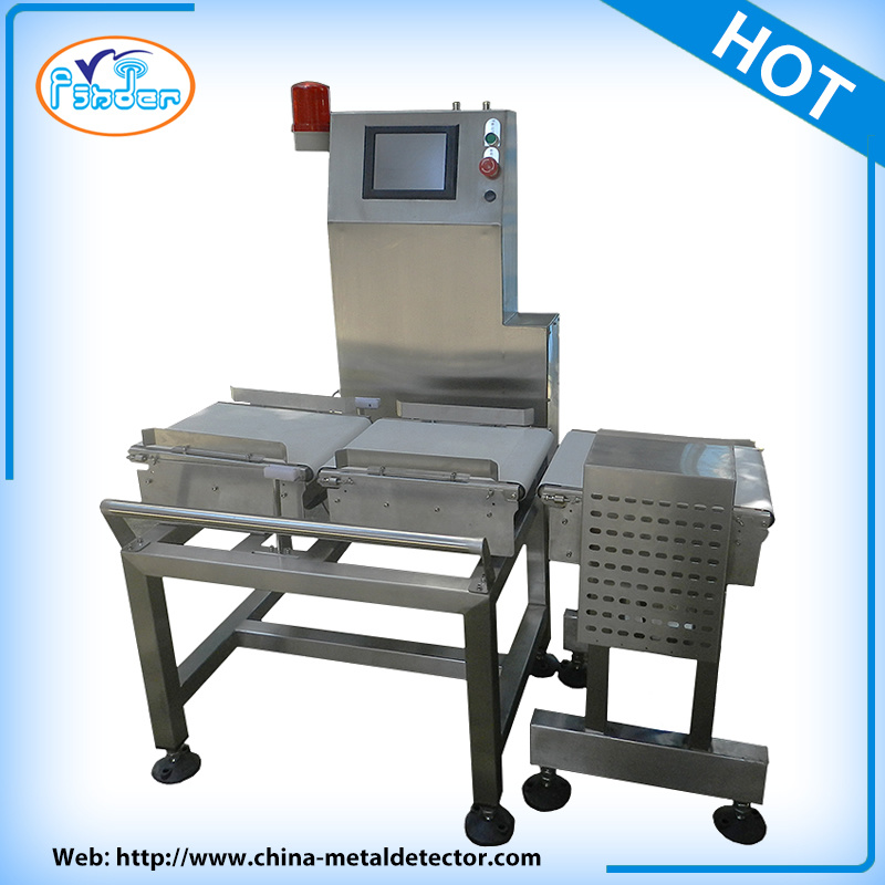 Conveyor Check Weight Automatic Check Weight Online Checkweigher pictures & photos