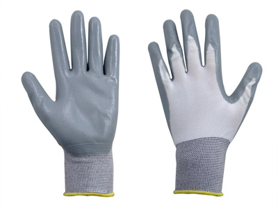 Nitrile Coated Glove