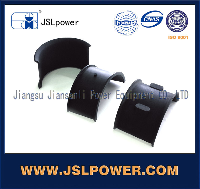 Electric Power Fittings Rubber Gasket Damping Rubber
