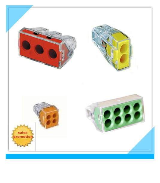 china equivalent wago push wire harness terminal block - china wago terminal  block, wago push wire terminal block