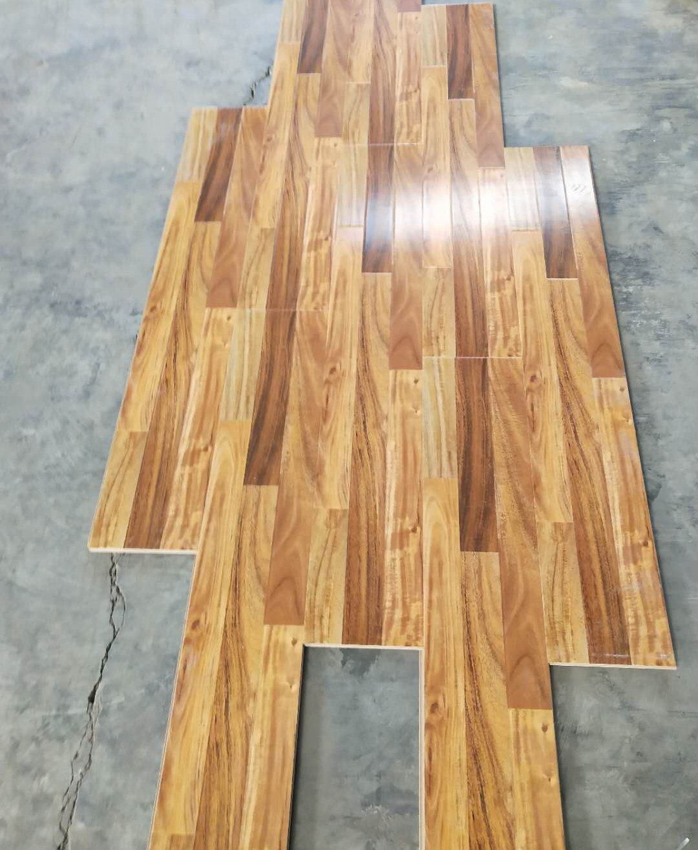 China High Quality Beautiful Waterproof, Free Laminate Flooring Samples