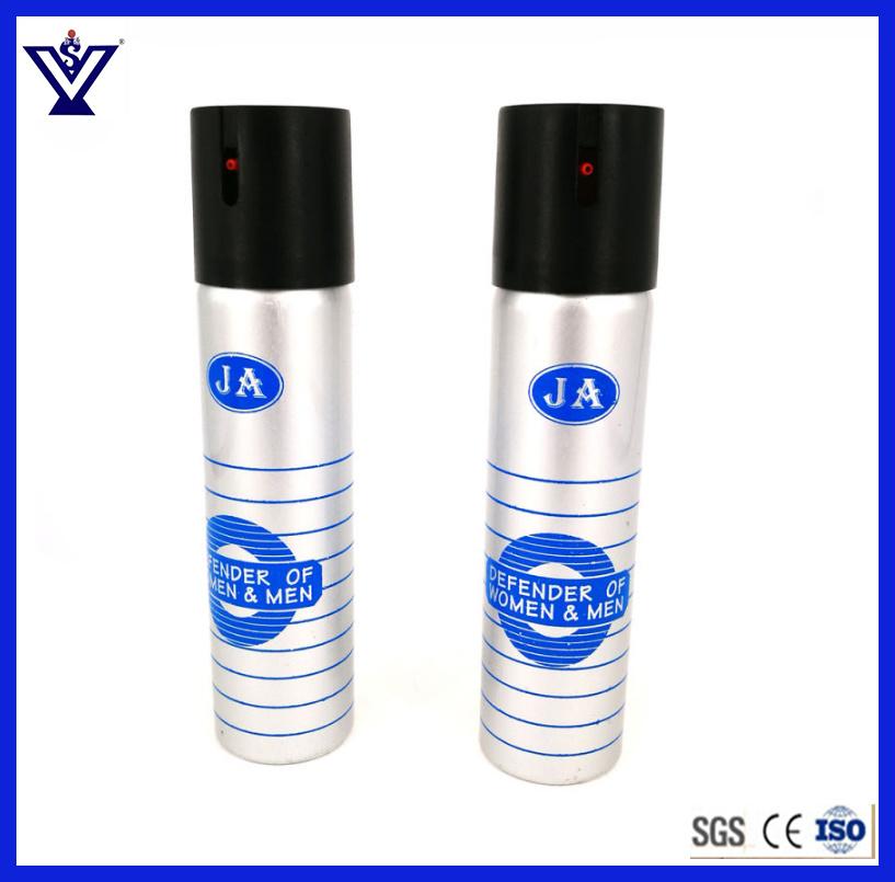 China Wholesale Mini Self Defense Ja Pepper Spray Sysg 78