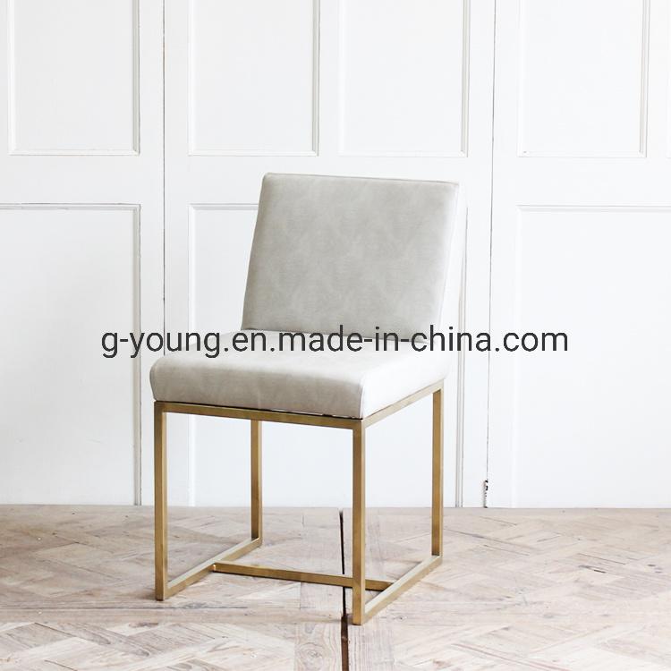 China Modern Design Ring Back