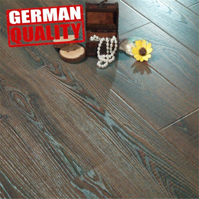 China Ion Line Laminate Flooring, Rubber Laminate Flooring