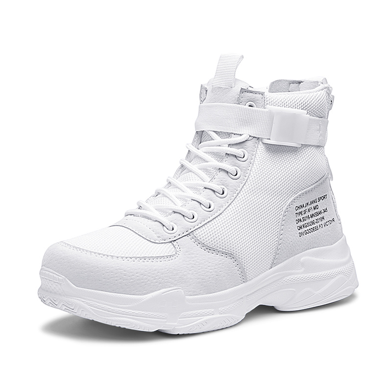 s Shoes Fashion Casual Breathable High