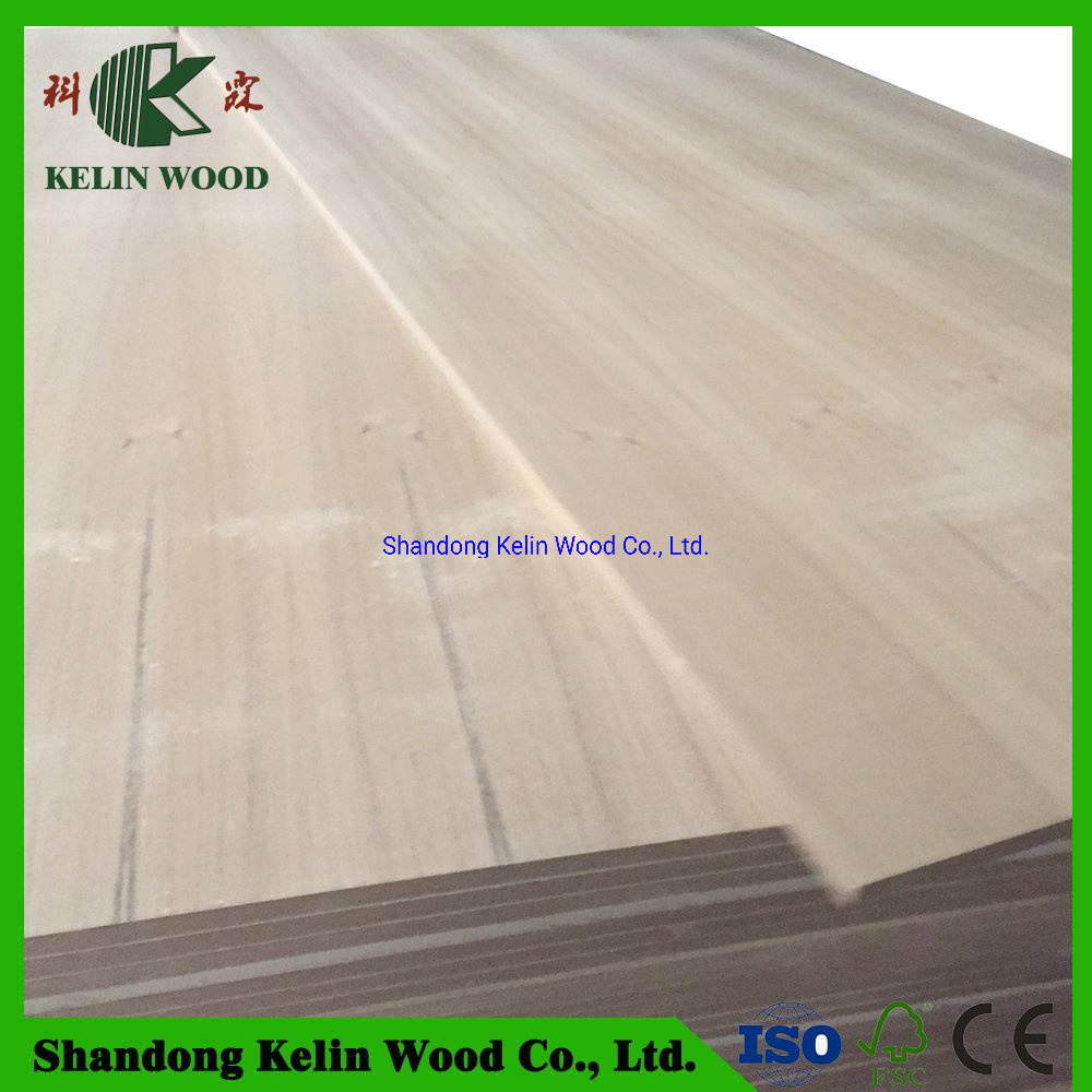 China Plain Mdf Board Melamine Paper