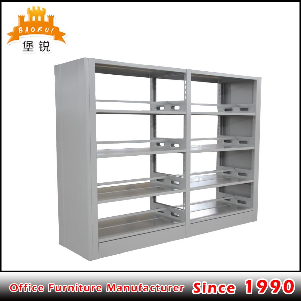 hot sale online 4632a eb46a [Hot Item] US Standard Small Modern Metal Bookshelf for School Kids