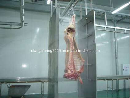 Cattle Slaughter Line Made in China
