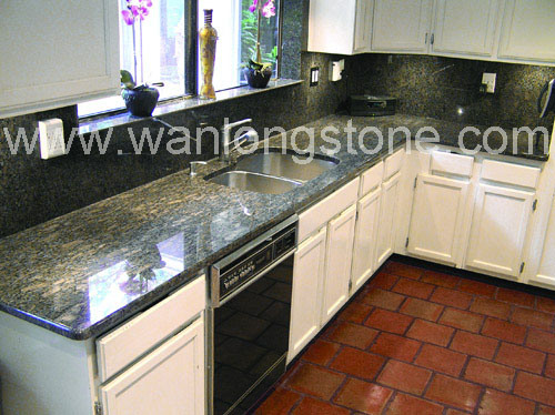 [Hot Item] Counter Top-Kitchen Top-Stone Counter Top-Marble Counter Top