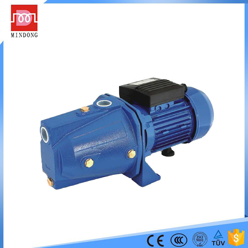 China 1HP Copper Motor Wire Electric Self-Priming Jet Water Pump ...