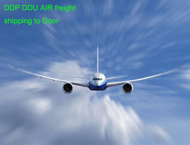 [Hot Item] DDP DDU Air Freight to Door Shipping Service From China to USA  Germany Italy United Kingdom Japan Spain Canada Mexico