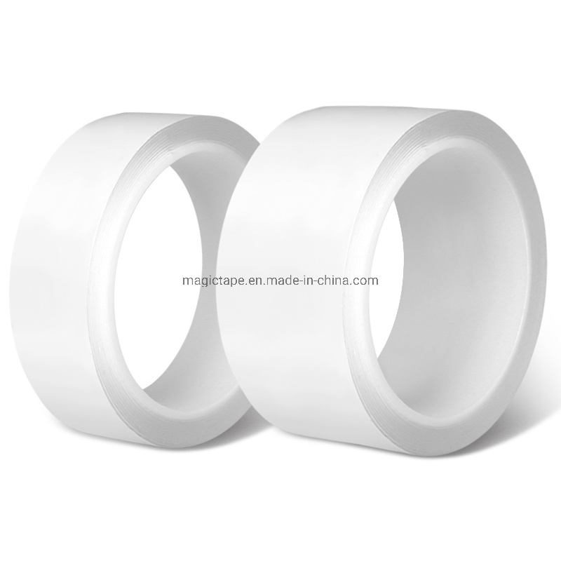 Waterproof Transparent Acrylic Tape Adhesive Tape for Kitchen Sink Bathroom Neu