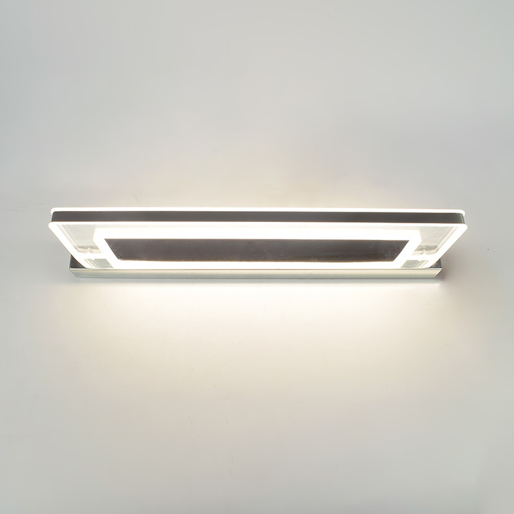 Led Bathroom Vanity Lighting Fixtures