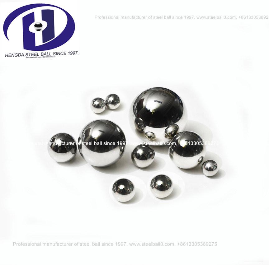 """1000 5//16/"""" inch Diameter Chrome Steel Ball Bearings G10"""