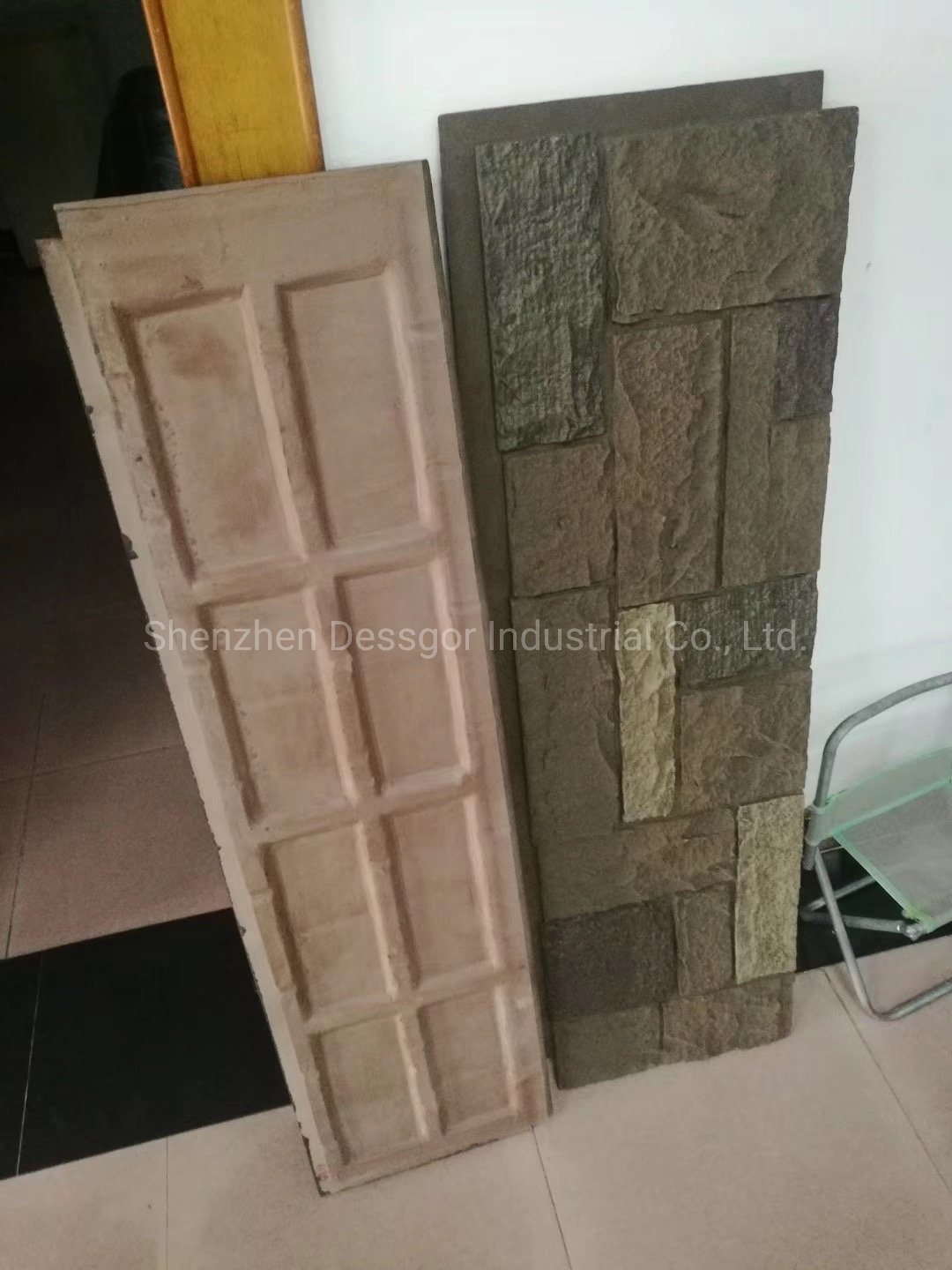 Leightweight Faux Stone Wall Panel Pu
