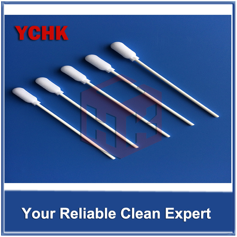 Industrial Clean Digital Camera Disposable Cleaning Foam Swab pictures & photos