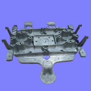Aluminum Die Casting for Communication Appliance Support Base