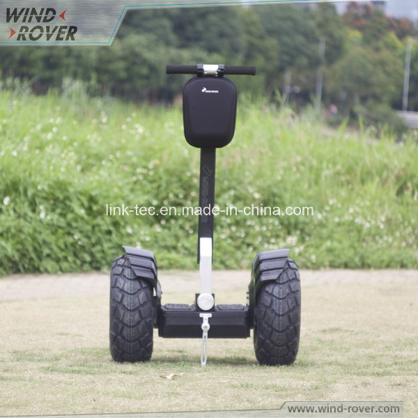 Wind Rover V6+ Low Chassis New Balance China Electric Chariot