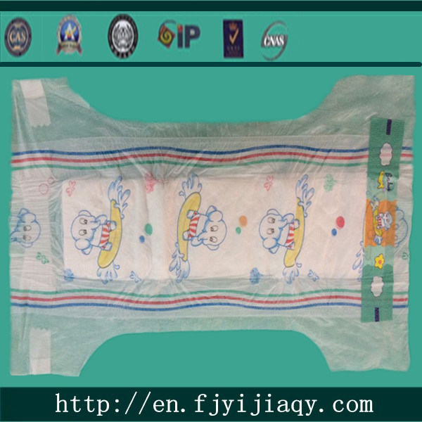 OEM Brand Disposable Baby Diaper pictures & photos