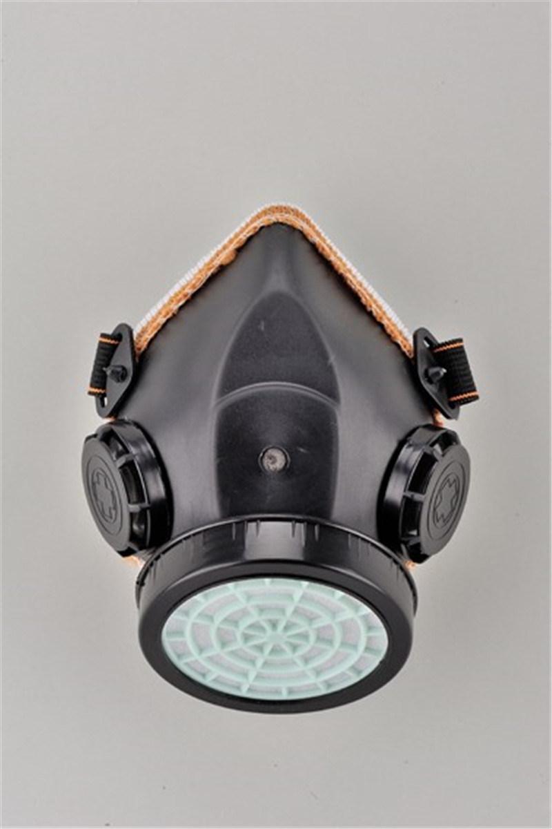 dust masks and respirators