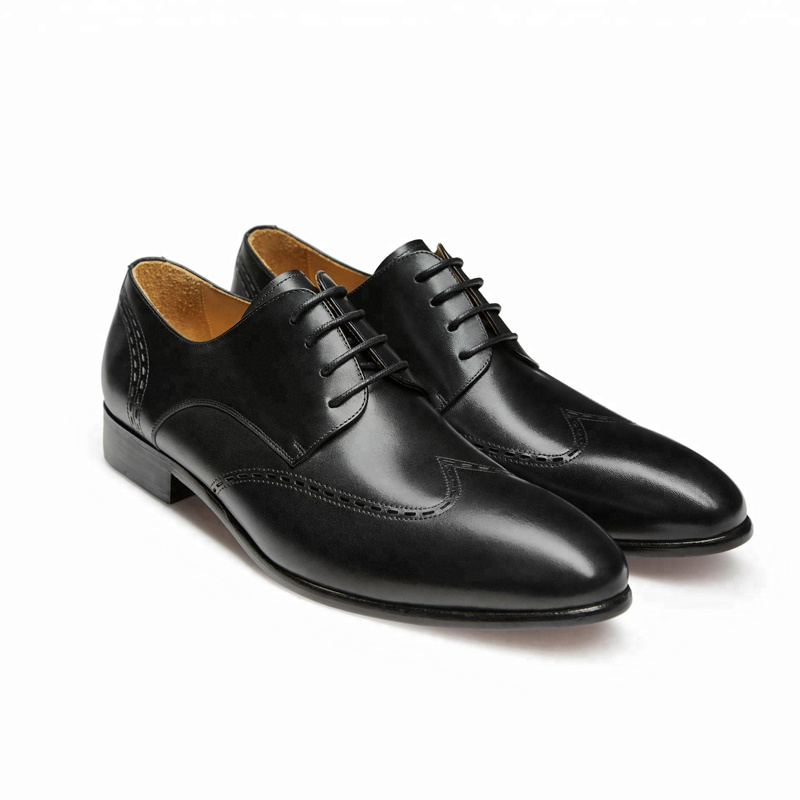 China Leather Shoes and Men Shoes