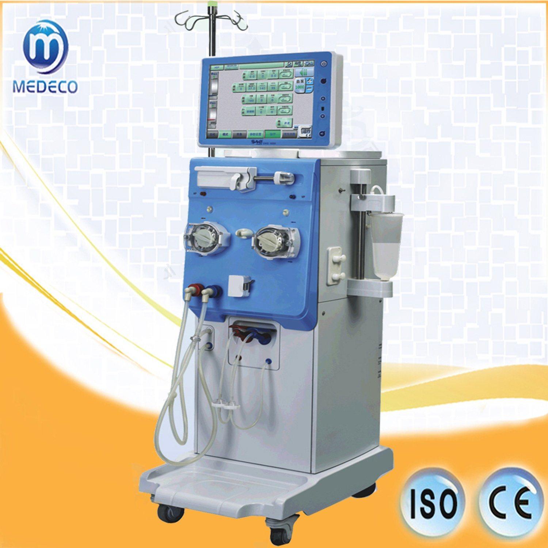 Kidney Patient Hospital Blood Dialysis Machine Hemodialysis (ME6000)