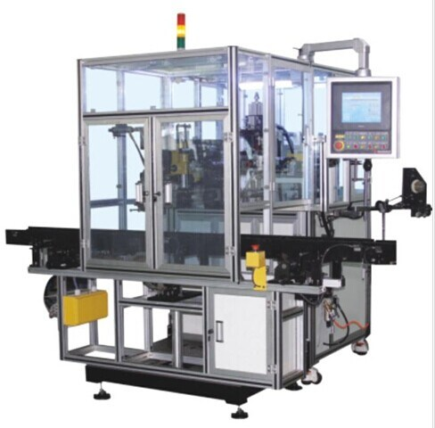 Automatic Slot Armature Winding Machine