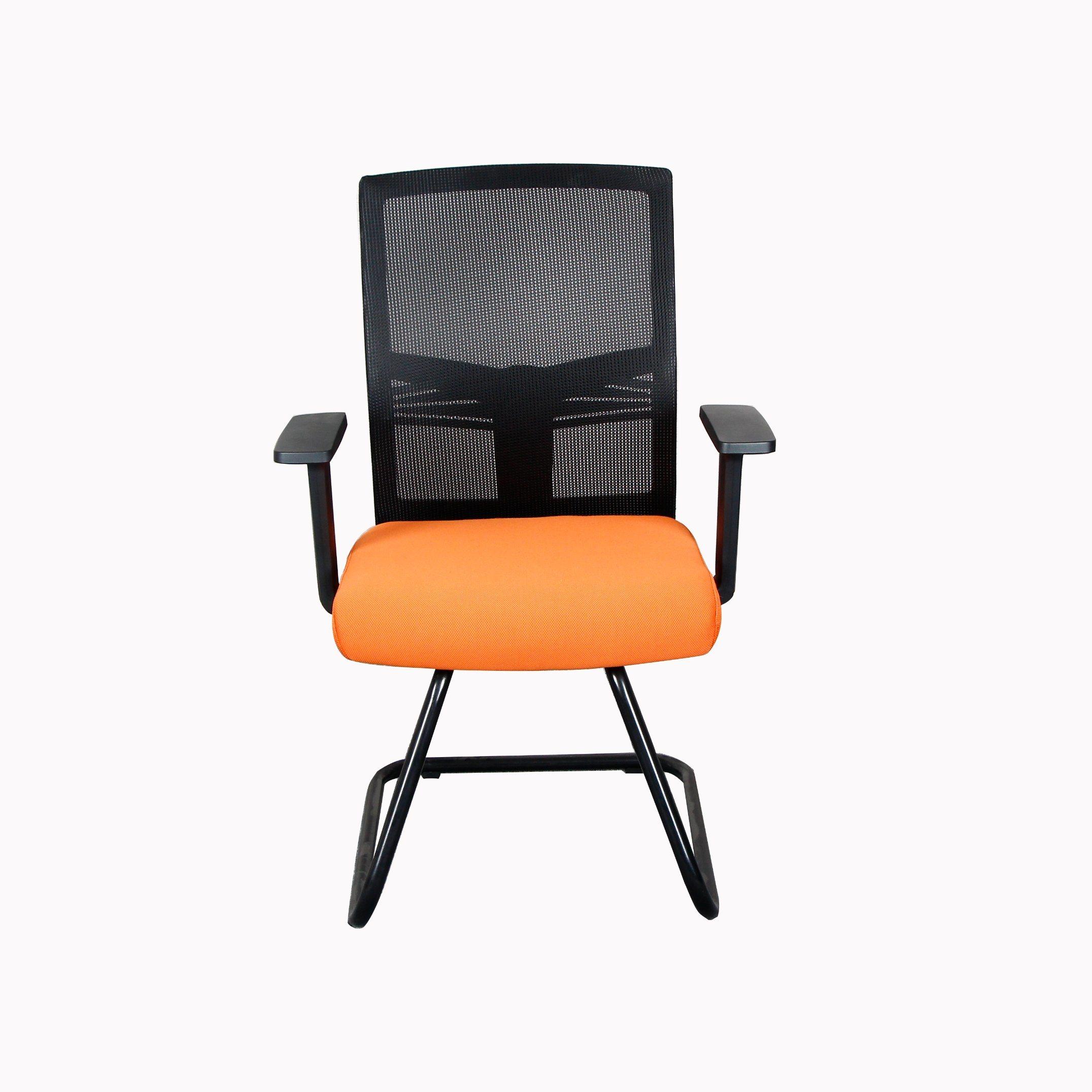 China Office Furniture Staff Ergonomic PP Mesh Fabric ...