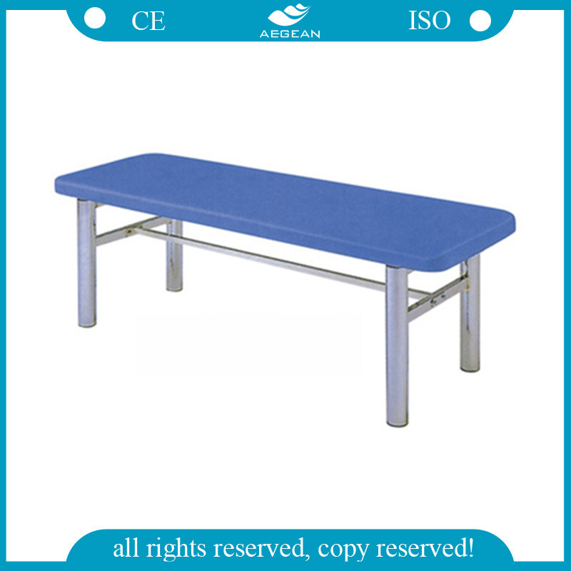 AG-Ecc05 ISO Ce Approved Cheap Hospital Furniture Medical Exam Table