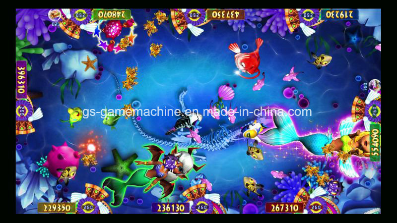 Fish Video Gaming Wholesale China Cheap Game Console