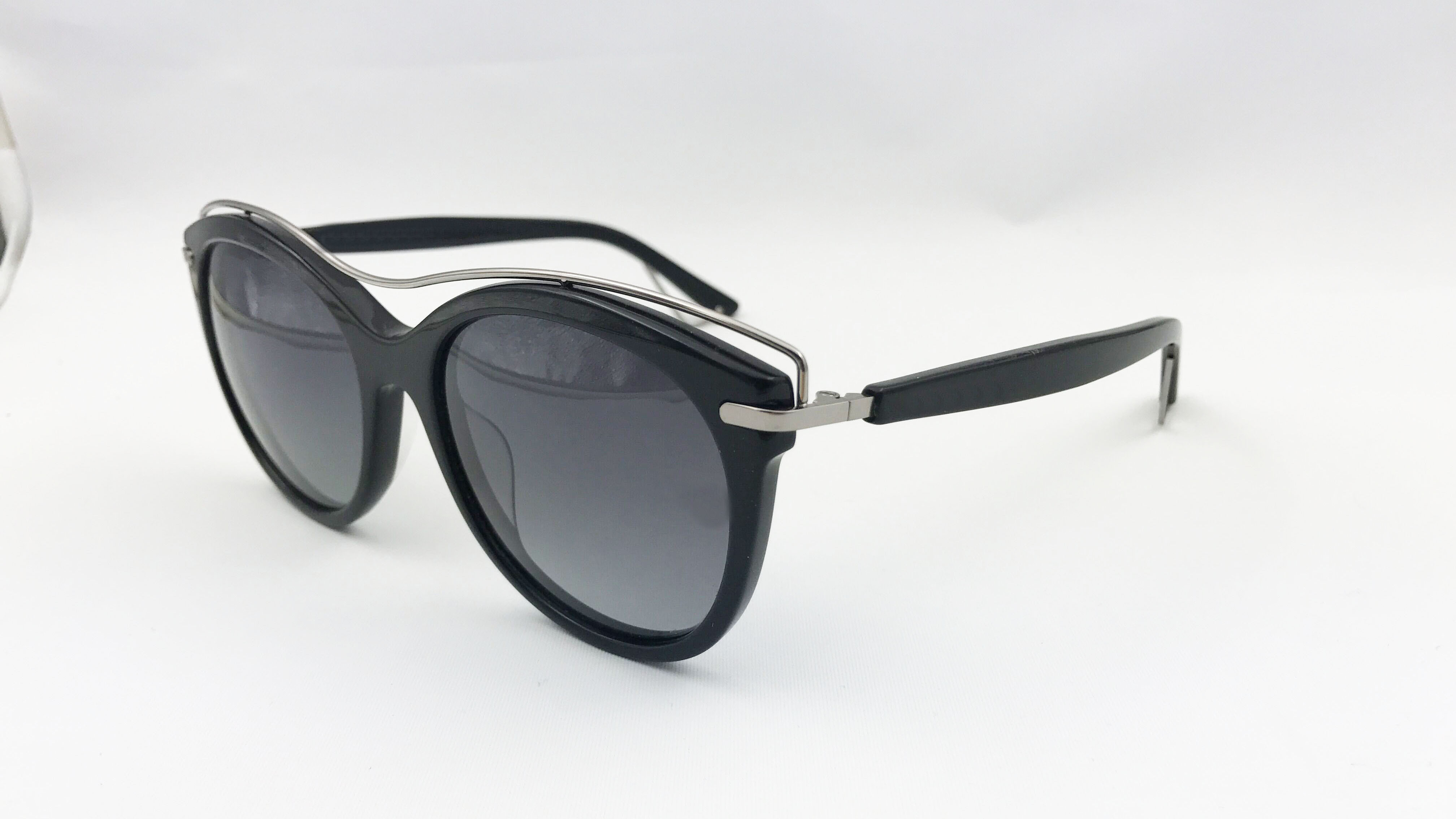Acetate Sunglasses with Nylon Lens pictures & photos