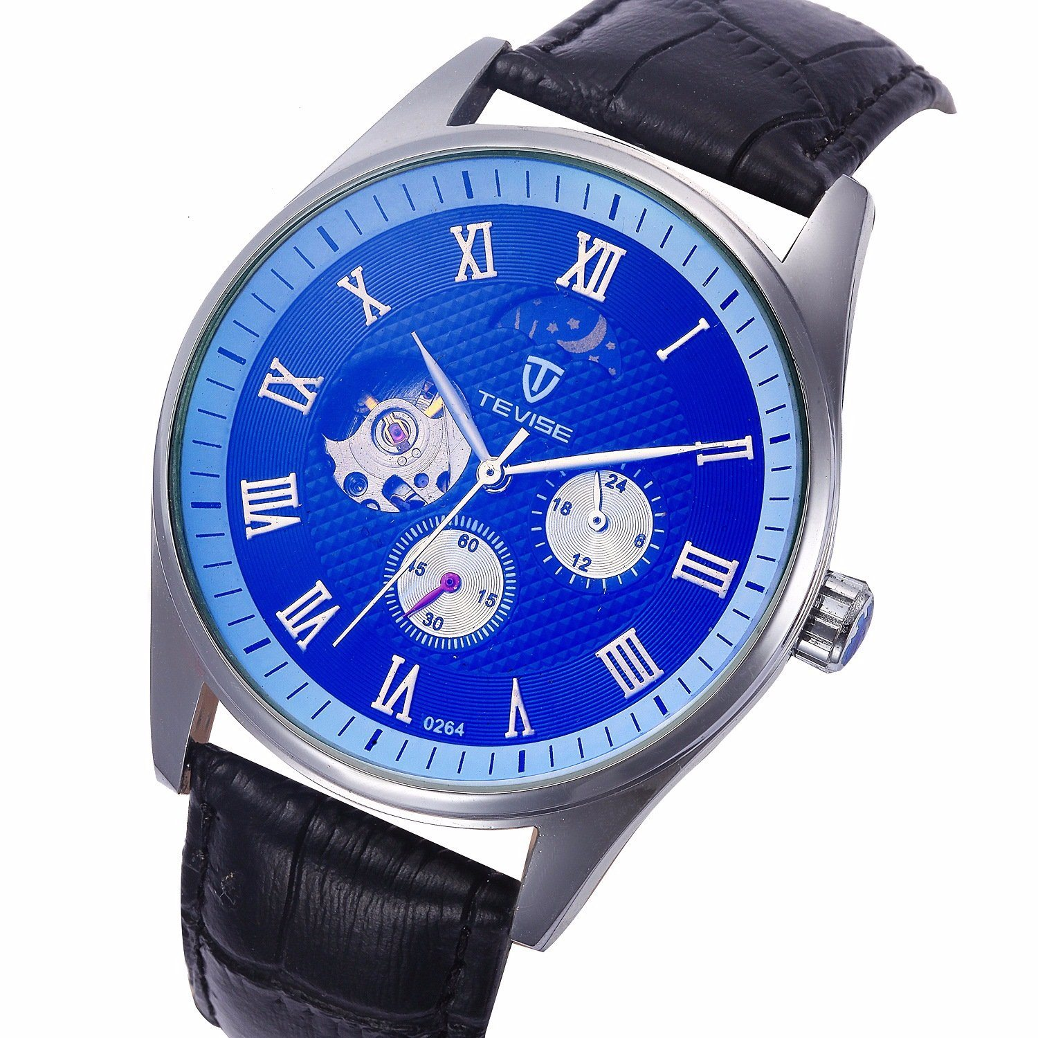 with watches konxido analog resistant kx products time watch key blue business classic wrist face quartz fashion leather scratch dress simple waterproof band mark mens design unique