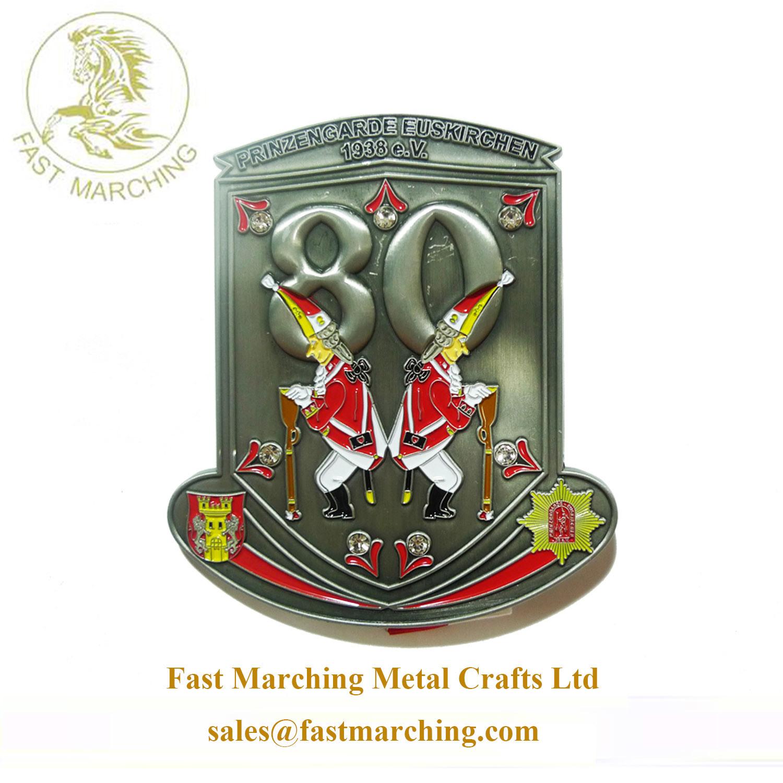 Wholesale Custom Badge Ribbons - Buy Reliable Custom Badge