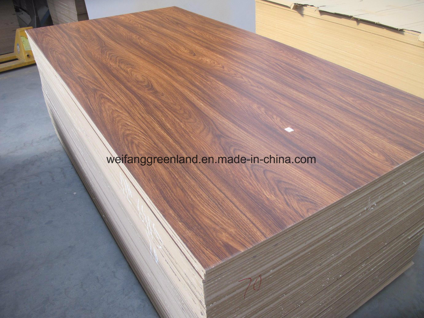 particle wood furniture. China 2018 New Designs Melamine Paper Laminated Plywood/MDF/Particle Board For Furniture - MDF, Plain MDF Particle Wood