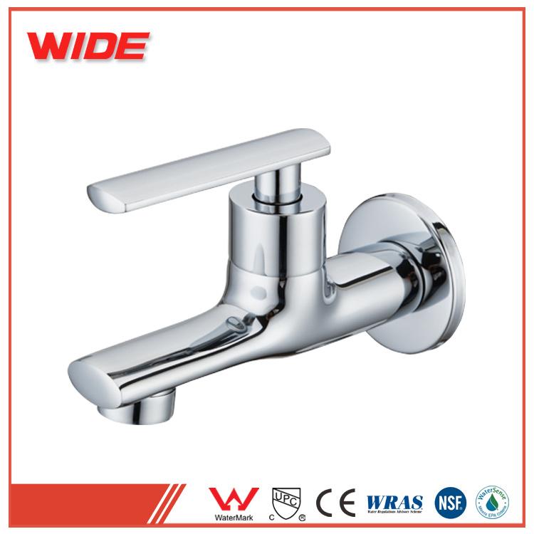 China Cheap Brass Bathroom Mixer Tap From Weixiang Factory - China ...